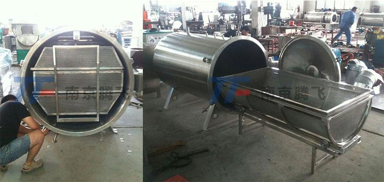 自润气泵内部结构图